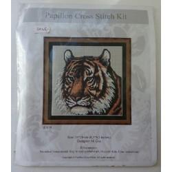 Keresztszemes kit 34 Tigris