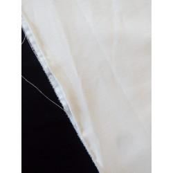 Munkaruha vászon fehér