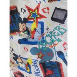 Microfiber sötétítő Mickey...