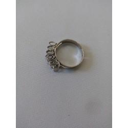 Gyűrű alap 1