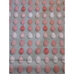 Pamutvászon tojásos