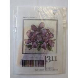 Tű goblein kit 133 virág