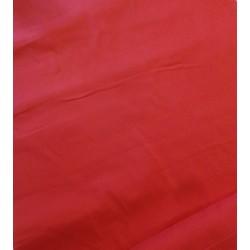Pamutvászon piros